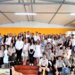 Crismas na Charneca de Caparica: 80 crismados em dia de festa