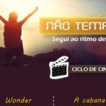 Vila Nova de Caparica e Sobreda: Jovens organizam Ciclo de Cinema