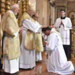 Padre João Paulo Duarte é o mais novo presbítero da Diocese de Setúbal