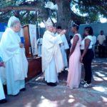 """Crismas em São Francisco Xavier (Caparica): """"Mais um passo na vida de cristãos empenhados"""""""