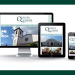 Paróquia da Quinta do Conde apresenta novo site e página de Facebook