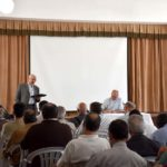 Plenário do Clero: Visitas Pastorais do Bispo de Setúbal serão dedicadas à Juventude
