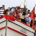 Festas de São Pedro no Montijo contaram com a presença do novo presbítero da Diocese