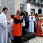 São Pedro festejado no Seixal