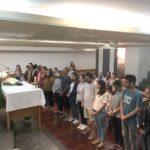 Jovens sem Fronteiras: D. José Ornelas enviou jovens em missão