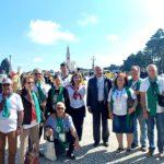 Setúbal presente entre 8.000 participantes no Encontro Internacional das Equipas de Nossa Senhora, em Fátima