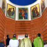"""Vila Nova de Caparica: """"A arte ajuda a nossa alma a voltar-se para a beleza de Deus"""""""