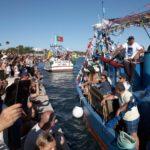 «Sagrado e as Gentes»: A Festa da Senhora de Tróia «tem sabor a sal»