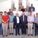 Bispo de Setúbal e 10 seminaristas viajaram ao «encontro» da «Igreja-irmã» de Bragança-Miranda