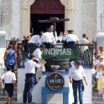 Palmela: Bênção do primeiro mosto na Festa das Vindimas