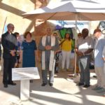 Cova da Piedade: Centro Paroquial lançou primeira pedra de novo equipamento social