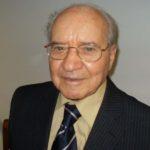 Óbito: Faleceu o Padre José Vicente Martins