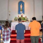 Diocese assinala Ano Missionário e inicia biénio dedicado à Juventude