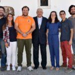 Bispo de Setúbal instituiu novo Departamento da Juventude