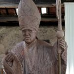 Charneca de Caparica: Estátua de D. Manuel Martins será inaugurada a 08 de dezembro