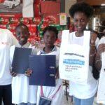 Cáritas de Setúbal: Mais de um milhar de crianças e jovens recebe material escolar