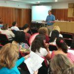 """""""Aprendizagens Essenciais no âmbito da disciplina de EMRC"""" foi tema da primeira formação diocesana"""