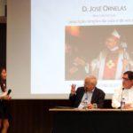 Externato Diocesano: Aula inaugural contou com testemunho de vida e vocação de D. José Ornelas