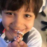 Arrentela: Consagração das crianças da catequese ao Anjo da Guarda