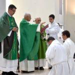 Aliança de Misericórdia: D. José Ornelas instituiu Acólitos