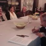 Diáconos Permanentes iniciaram encontros formativos