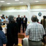 Palmela: Aires celebrou 20 anos da edificação da igreja