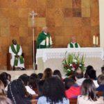 Envio dos Professores e EMRC: Missionários da vinha do Senhor