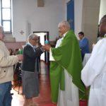 Poceirão encerrou comemorações jubilares dos 60 anos da dedicação da Igreja