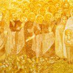 1 de novembro: Feriado nacional no dia em que a Igreja Católica evoca Todos os Santos