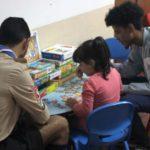 Paróquia da Baixa da Banheira começou projeto de «pré-catequese» para crianças