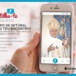 Visita Pastoral – Quinta do Anjo: 10 a 16 de dezembro (Programa)