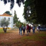 Vale de Figueira: Retiro de catequese