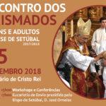 Bispo de Setúbal convidou Crismados para um encontro no Santuário de Cristo Rei