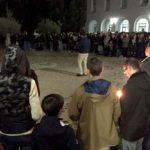 Vigília Jovem VOCARE: Refletir a Santidade e rezar a Vocação diante de Jesus