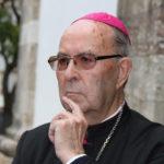 Charneca de Caparica: Dia da Padroeira celebrado com inauguração de estátua de D. Manuel Martins