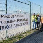 Porto de Setúbal: Situação dos estivadores «roça o nível da inconstitucionalidade» – D. José Ornelas