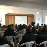 """Formação: """"Jovens pedem uma Igreja autêntica, próxima e acolhedora"""""""