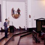 Tributo ao Escultor António Júlio: o seu contributo na Igreja de Miratejo