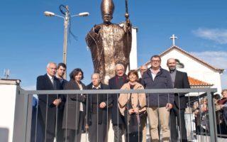20181208-Inauguracao-Estatua-D-Manuel-Martins-01
