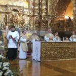 """Dia da Diocese: """"A Igreja diocesana não pode descansar com tantos jovens que estão afastados"""""""