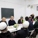 Miratejo e Cova da Piedade: Muçulmanos e Católicos unidos em oração pelo 9º ano consecutivo