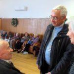 Natal: Casa dos Professores, em Setúbal, recebeu Bispo de Setúbal para a Eucaristia
