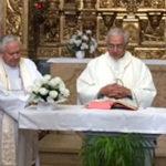 Natal: Eucaristia de Natal no Hospital do Outão contou com presença do Bispo de Setúbal