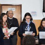 Sesimbra – Juventude: Visita Pastoral do Bispo de Setúbal