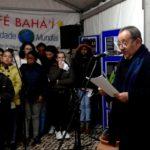 Um gesto pela Paz, em Setúbal, reuniu diferentes confissões religiosas