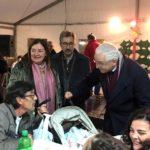Cáritas Diocesana de Setúbal organizou jantar para os Sem Abrigo