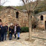 Externato Diocesano na Turquia em projetos ERASMUS