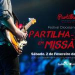Juventude: Festival Diocesano 2019 – Partilha-te em Missão