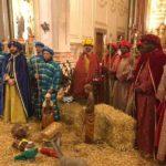 Monte de Caparica: Cortejo de Reis reuniu mais de mail participantes