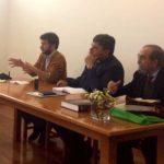 Cultura: Encontro nacional de referentes contou com a presença da Diocese de Setúbal